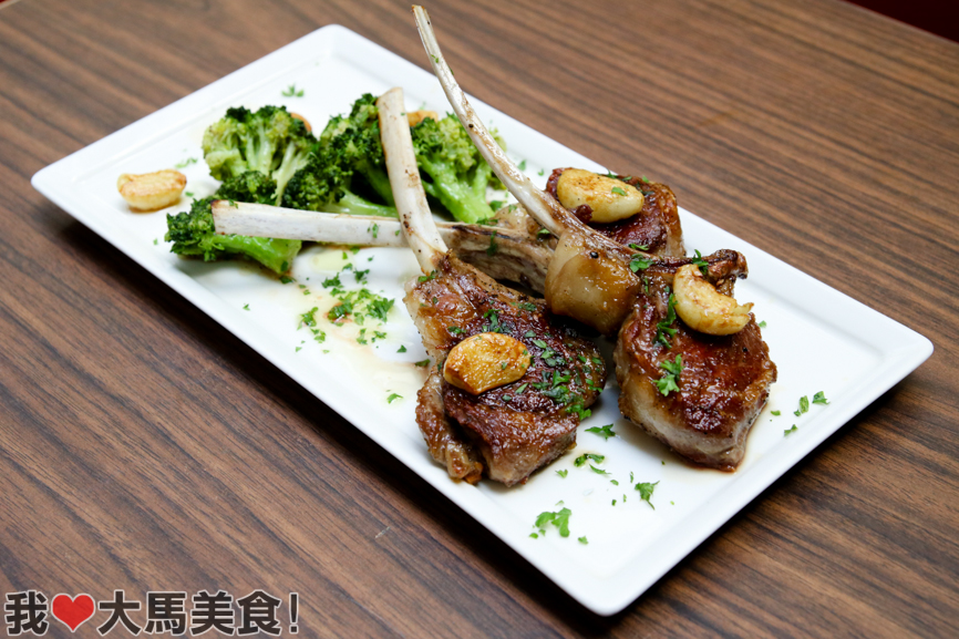 costillas, o' galito, restaurant, bar, pavilion kl, 意大利餐厅